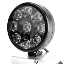 led driving lights automotive 125mm led driving light car builder solutions kit car parts and