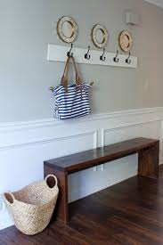 25 best furniture plans images on pinterest furniture plans a slightly smaller version at our entryway would be handy