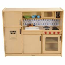 preschool kitchen furniture carolina all in 1 kitchen