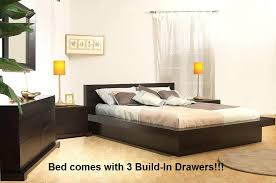 Modern Furniture Kitchener Waterloo Bedroom Furniture Kitchener Platform Beds Kitchener Modern