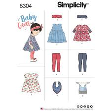 baby sewing patterns sew essential