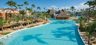 punta cana all inclusive vacations resorts hotels