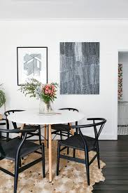 Scandinavian Dining Room Furniture 17 Stunning Scandinavian Dining Room Designs That Will Inspire You