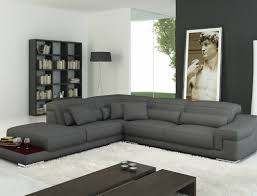Light Grey Sectional Couch Sofa Grey Chaise Sofa Assumeyourownvalue Leather Sectional