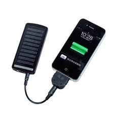 phone charger solar phone charger powerbee compact