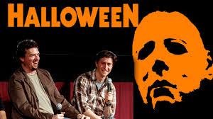 david gordon green u0026 danny mcbride making new halloween youtube