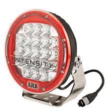 2 inch led spot light arb intensity ar21s led spot light lrs offroad