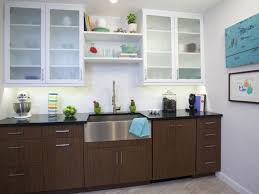 kitchen kitchen interior espresso shaker cabinets with nice