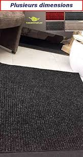 grammage cuisine tapis de passage madeinnature pour cuisine couloir entrée