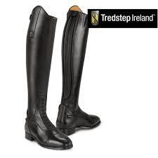 where to buy biker boots tredstep da vinci stretch riding boots regular height sale