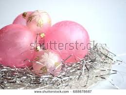 Mother Of Pearl Christmas Decorations by Hair Frosting Stock Images Royalty Free Images U0026 Vectors