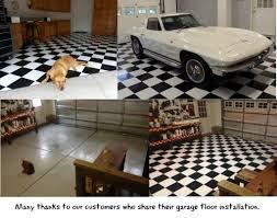 Tiles For Garage Floor Cheap Garage And Basement Floor Tiles
