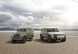 land rover defender 2017 6x6 next generation land rover defender delayed report