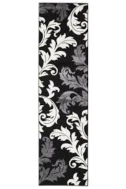 Black White Runner Rug Shop For Runner Rugs Rugs At Cheapest Rugs Online