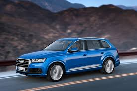 audi jeep 2017 2017 audi q7 adds 2 0l turbocharged i 4 to lineup automobile
