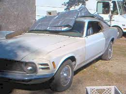70 mustang fastback for sale ford mustang fastback