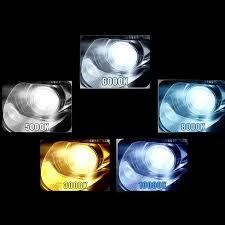 xenon 03 05 toyota 4runner angel eye halo led projector