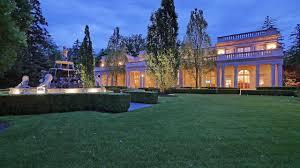 luxury home builders oakville 489 lakeshore road east oakville canada the magnificent luxury
