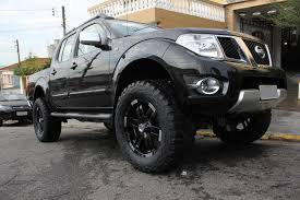 frontier nissan 2016 moto metal wheels on nissan navara frontier trucks pinterest