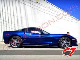 c6 corvette http c7carbon com 20052013 front splitter for standard c6