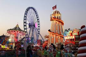Price Of Rides At Winter The Aia Great European Carnival Sassy