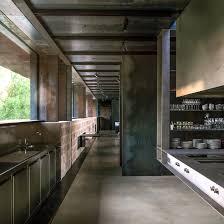 la cuisine de vincent la cuisine center negrepelisse rcr arquitectes