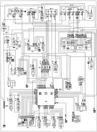 peugeot all models wiring diagrams general peugeot 807 wiring