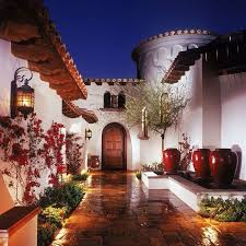 Spanish Home Design by 952 Best Spanish Style Images On Pinterest Spanish Colonial
