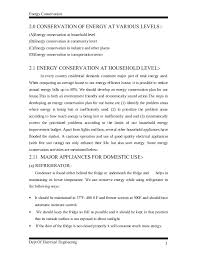 Resume Samples For Hospitality Industry by Download Energy Conservation Engineer Sample Resume