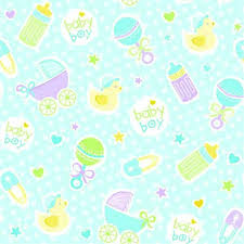 baby boy wrapping paper gift wrap baby boy jumbo 1ct multicolor gift wrap