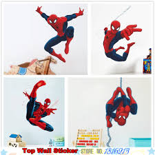 online get cheap marvel spiderman posters aliexpress com