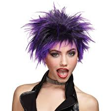halloween wigs walmart com punk wigs wig collections