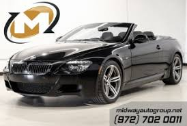 Bmw Opal White Interior Used Bmw M6 For Sale Search 152 Used M6 Listings Truecar