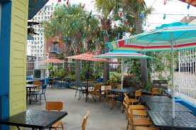 The Patio Madisonville Tn 15 Louisiana Restaurants With The Most Amazing Outdoor Patios You