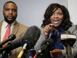 Exploited Black Teen Jasmine - family attorneys release bodycam footage from controversial fort