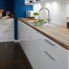 b and q kitchen design service