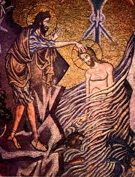 the baptism of christ part 7 the son the scriptorium daily