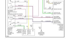 2002 jeep grand cherokee cooling fan wiring diagram wiring