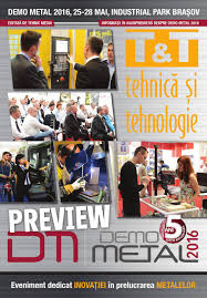 preview demo metal 2016 by tehnic media issuu