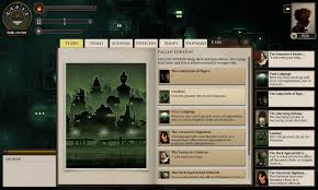 sunless sea great game fantastic soundtrack cliqist