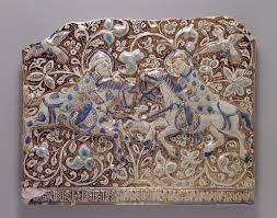 takht i sulayman and tile work in ilkhanid period essay