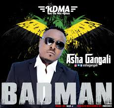 Bad Man Asha Gangali U2013 Bad Man Latest Naija Nigerian Music Songs U0026 Video