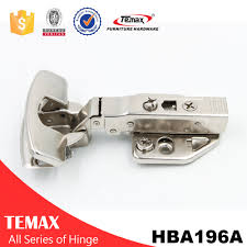 hba196a temax hydraulic soft close cabinet door hinge china