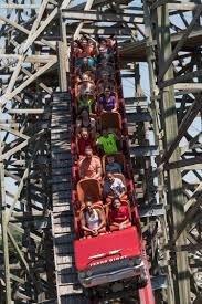 New Texas Giant Six Flags Over Texas New Texas Giant Six Flags Over Texas