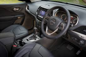 jeep limited inside 2014 jeep cherokee on sale in australia from 33 500