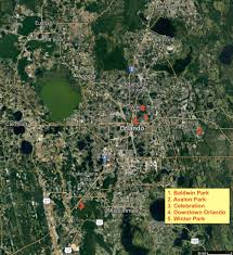 halloween horror nights map baldwin park a test for new urbanism u2014 strong towns