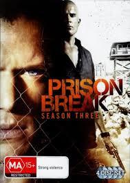 Vượt Ngục 3 Prison Break 3