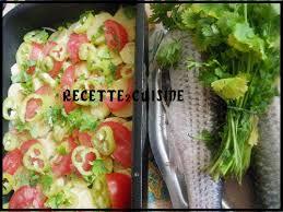 cuisiner le mulet mulet au four recette de cuisine