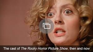 Rocky Horror Meme - a rocky horror picture show drinking game for you my