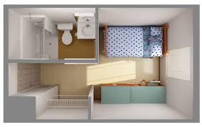 Average One Bedroom Apartment Size Housing U0026 Residence Life Prospective Residents